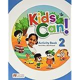 Kids Can 2 Ej Epack