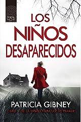 Los niños desaparecidos (Lottie Parker nº 1) (Spanish Edition) Kindle Edition