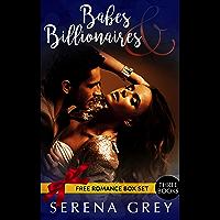 Babes and Billionaires: Free Romance Box Set