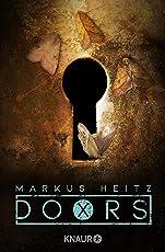 DOORS X - Dämmerung: Roman (Die Doors-Serie Staffel 1)