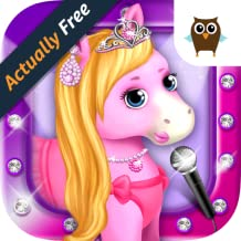Pony Sisters Hair Salon 2 FULL