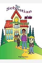 Sebastian und seine kunterbunte Welt Kindle Ausgabe