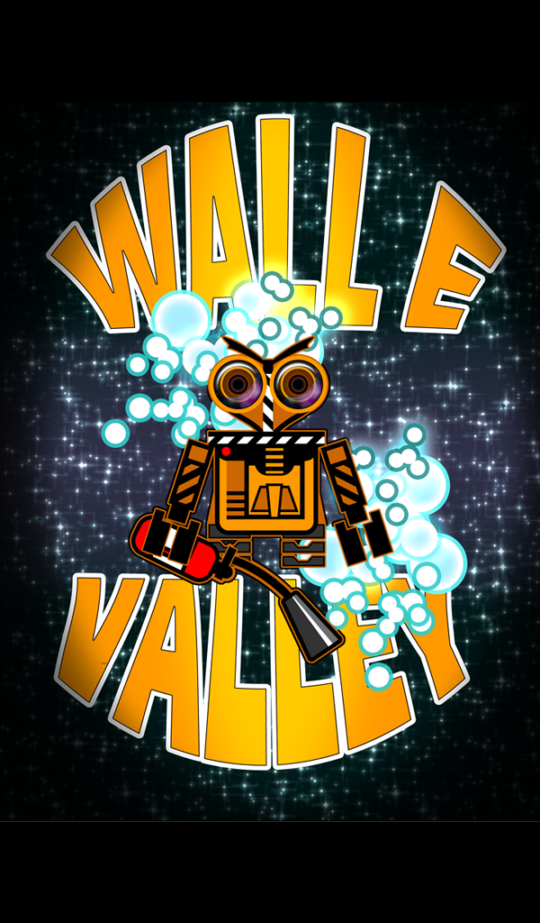 Image of Walle valley