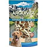 Arquivet Sushi de pato - Natural Dog Snacks - Snacks perro - 100 g