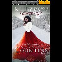 Die Weihnachts-Countess: Historischer Liebesroman (Der Wagemut von Vinehill 4) (German Edition)