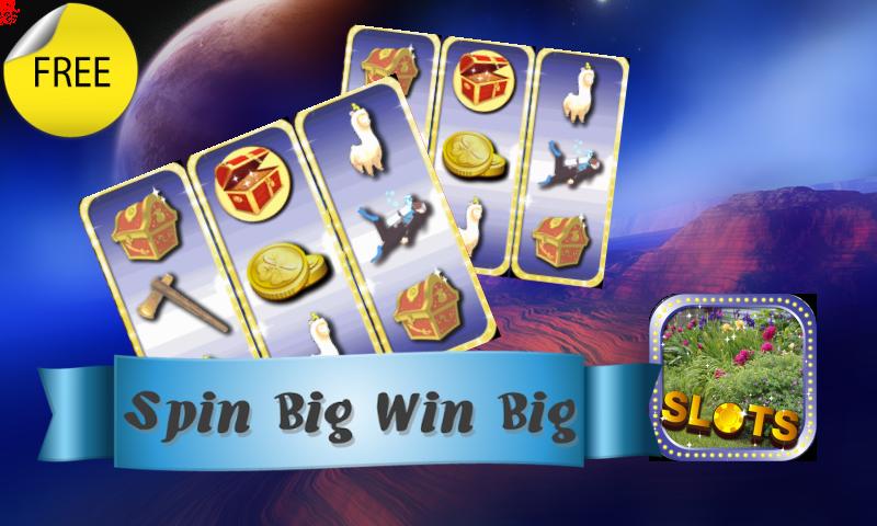 slots online games free garden spiele