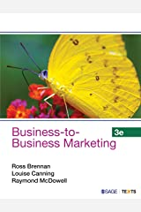 Business-To-Business Marketing Paperback