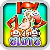 Flamingo Route Bonkers Slots Multi Win