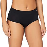 Skiny Damen Yoga Midi Panty Mutande Sportive Donna