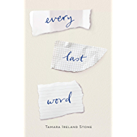 Every Last Word (English Edition)