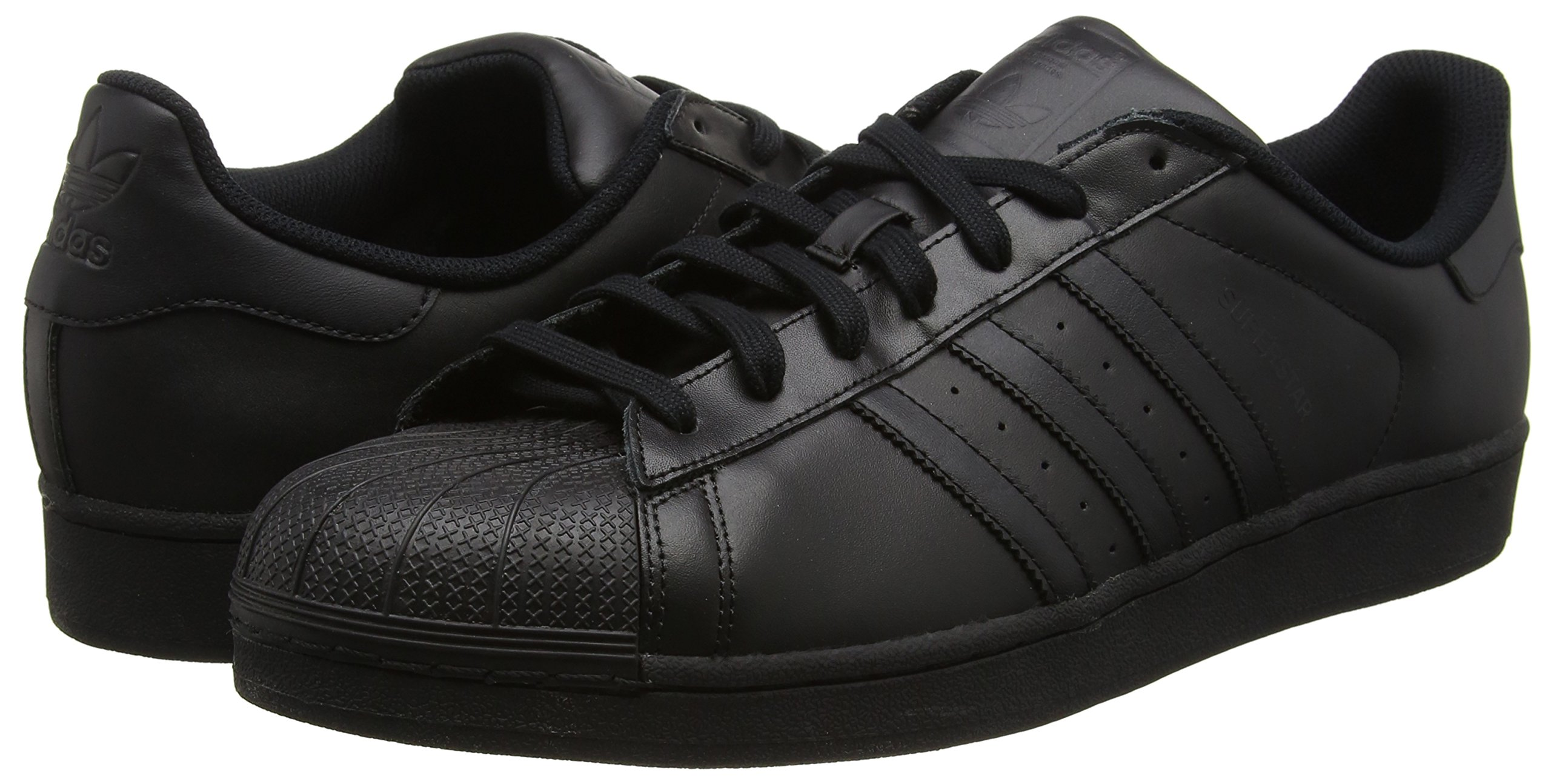 Adidas Originals Superstar Foundation Scarpe da Ginnastica Unisex - Adulto 5 spesavip