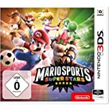 Mario Sports Superstars - [3DS]