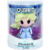 Ooshies Disney Frozen 2 Figure - Sparkle Elsa, Multicolor