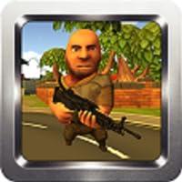Bravo Toon Commando- Abenteuer