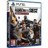 Rainbow Six Siege Deluxe Year 6 Ps5 [Edizione: Spagna]