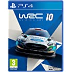 WRC 10 -The Official Game - PlayStation 4