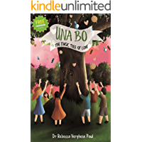 UNA BO: The Magic Tree Of Love (The Magic Tree Of Love Series Book 1)