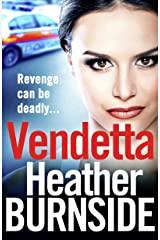Vendetta (Manchester Trilogy Book 3) Kindle Edition