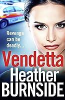 Vendetta (Manchester Trilogy Book 3)