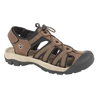 Mens Touch Fastening Superlight Sports Sandals