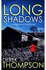 LONG SHADOWS a totally gripping crime mystery Kindle Edition