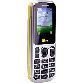 80ca9dc2c14 TTsims - Dual Sim TT130 Mobile Phone - Camera - Bluetooth - Cheapest Twin 2  Sim Phone - Yellow