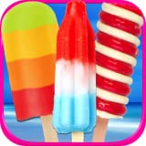 Best Beansprites LLC App Games - Frozen Ice Popsicles & Ice Cream Maker Review