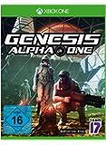 Genesis Alpha One - [Xbox One]