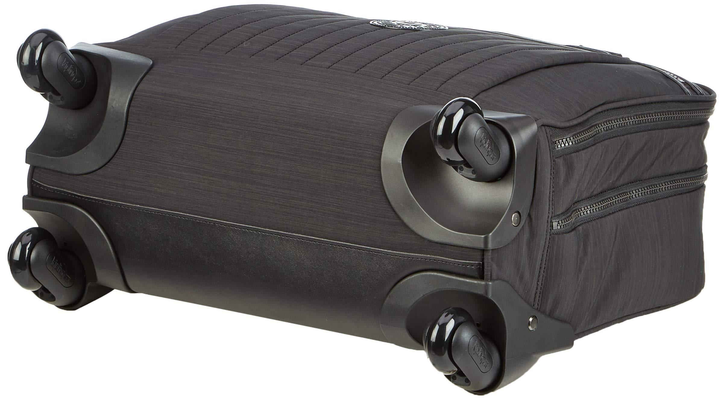 Kipling-Netsia-Koffer-44-cm-20-L-True-Dazz-Black