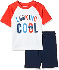 Mothercare Boys' Pyjama Set