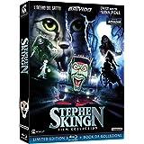 Stephen King Film Collection Esclusiva Amazon (3 Blu-ray) [Tiratura Limitata Numerata 1000 Copie] (Collectors Edition) (3 Blu