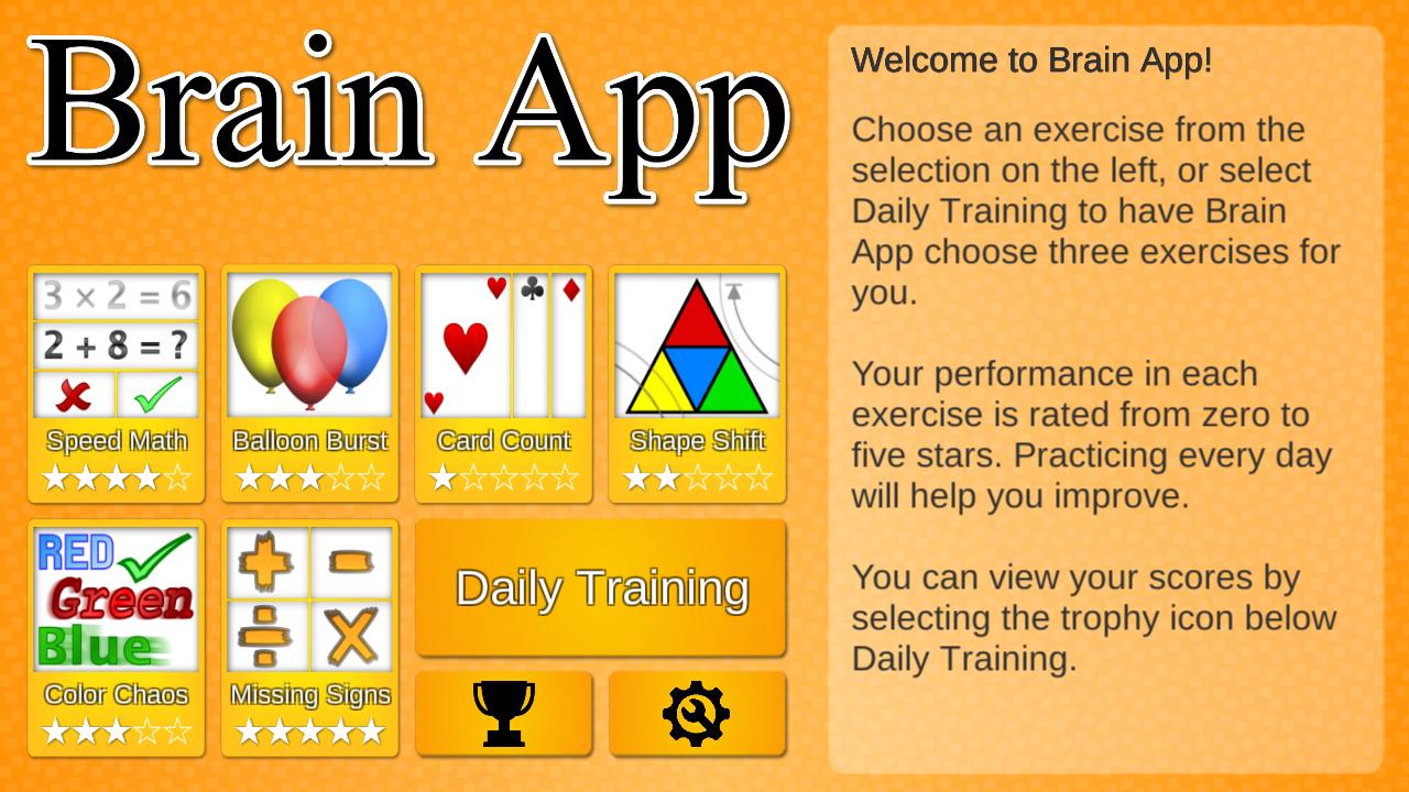 Brain training games free uk dating