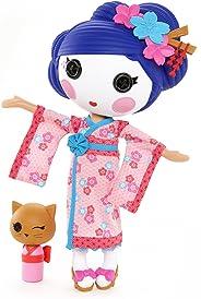 Lalaloopsy - Muñeca Fashion Yuki Kimono (Bandai 527121)