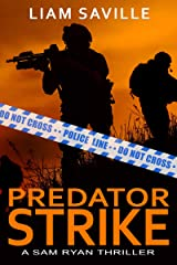 Predator Strike Kindle Edition