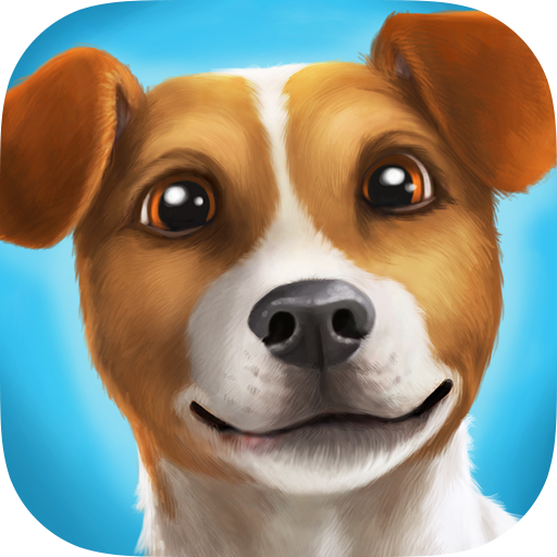 DogHotel - Meine Pension für Hunde (Pitbull Dusche)
