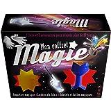 Mon coffret Magie : 1 livre et des accessoires pour réussir plus de 20 tours
