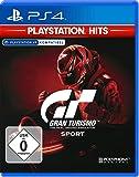 Gran Turismo Sport - PlayStation Hits - [PlayStation 4]