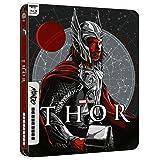 Thor - Mondo Steelbook (+ Blu-ray) [4K Blu-ray]