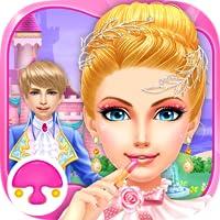 Princess Party Salon-Girl Game