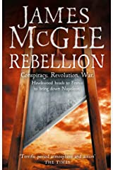 Rebellion Kindle Edition