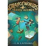 Strangeworlds Travel Agency (Volume 1)