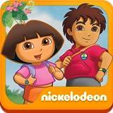 Les vacances de Dora et Diego