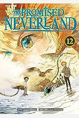 The promised Neverland: 12 (J-POP) Formato Kindle