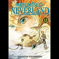 The promised Neverland: 12 (J-POP)