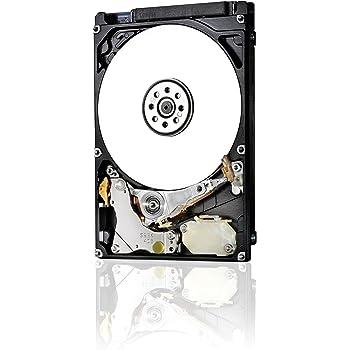 """HGST HTS721010A9E630 HDD 2,5"""", 1 TB, Nero"""