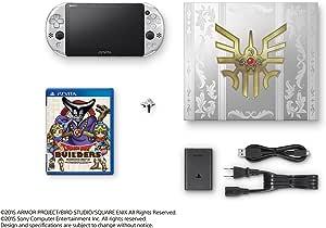 PlayStation Vita ドラゴンクエスト メタルスライム エディション 【初回購入特典】和風セット (桜の木・ゴザ床ブロック) 先行入手DLC同梱