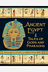 Ancient Egypt: Tales of Gods and Pharaohs Paperback