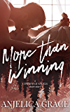 More than Winning (Cowboys and Angels)
