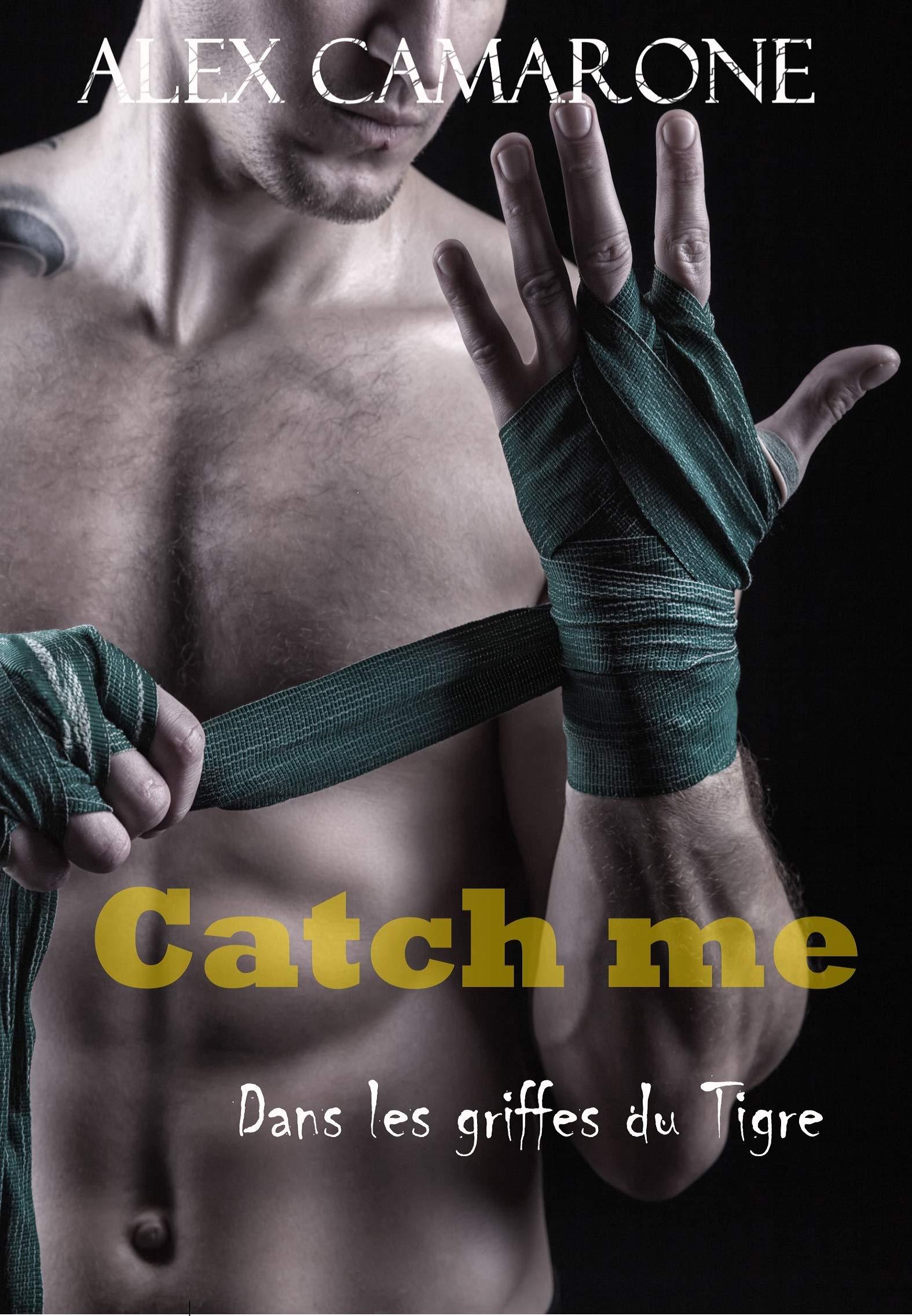 Catch me: Dans les griffes du tigre