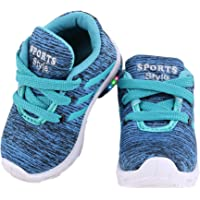 SMARTOTS LED Light Kids Causal Shoes Multicolor for Boys & Girls